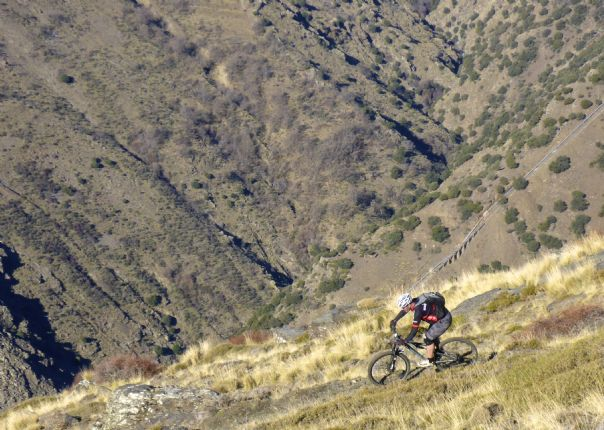 mountainbikingsierranevada9.jpg - Spain - Sensational Sierra Nevada - Mountain Biking