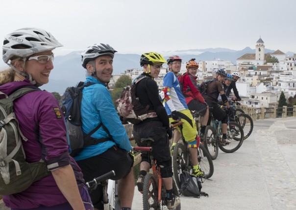 Sierranevada3.jpg - Spain - Sensational Sierra Nevada - Mountain Biking