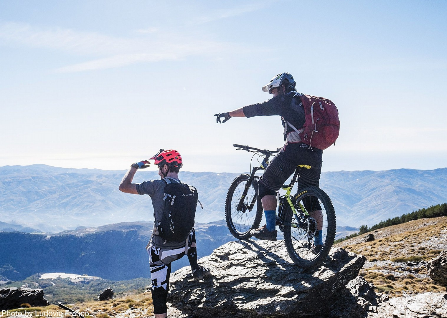 mountain-biking-holiday-in-spain-sierra-nevada-skedaddle.jpg - Spain - Sensational Sierra Nevada - Guided Mountain Bike Holiday - Mountain Biking