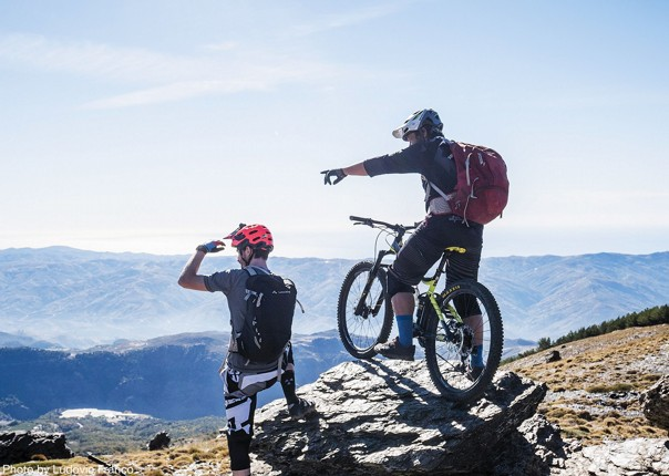 Spain - Sensational Sierra Nevada - Guided Mountain Bike Holiday Image