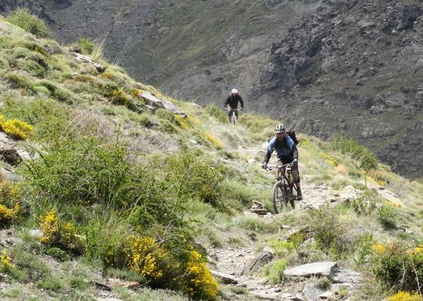 guided-mountain-bike-holiday-spain-sierra-nevada.jpg - Spain - Sensational Sierra Nevada - Mountain Biking