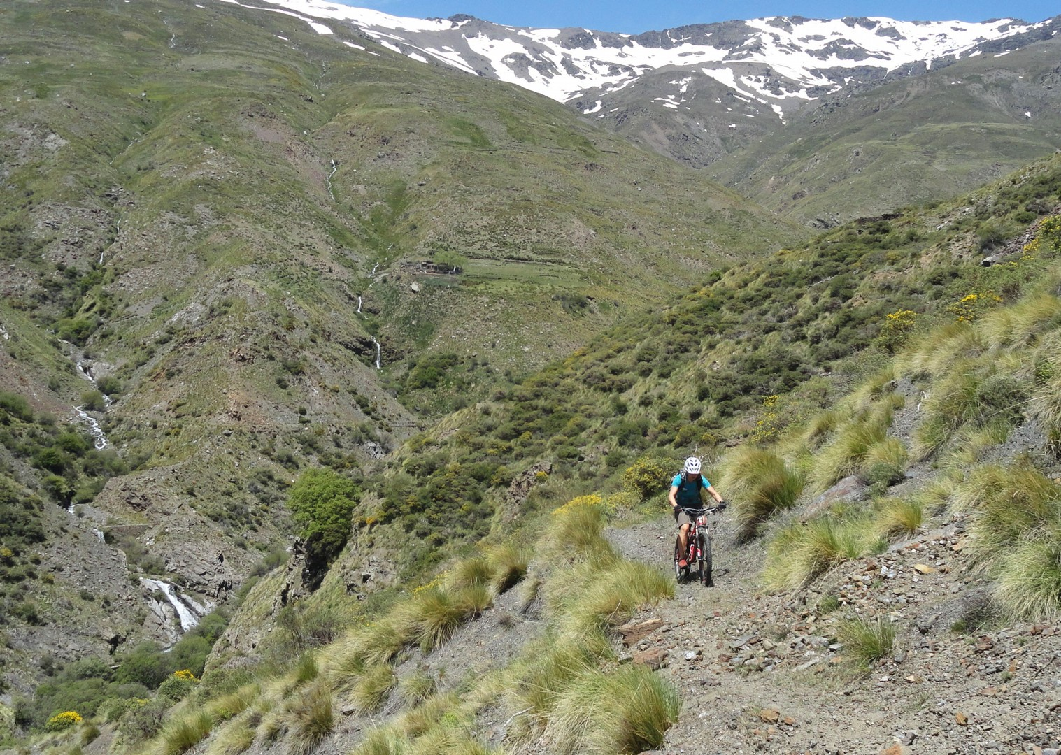 sierra-nevada-biking-in-spain-saddle-skedaddle.jpg - Spain - Sensational Sierra Nevada - Mountain Biking