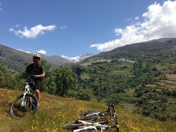 006.JPG - Spain - Sensational Sierra Nevada - Mountain Biking