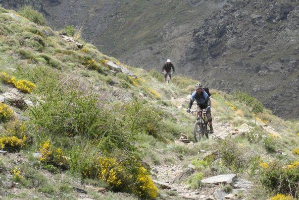aDSC01396.jpg - Spain - Sensational Sierra Nevada - Mountain Biking