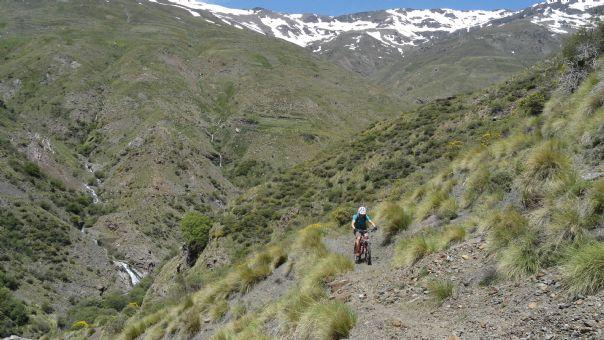 Spain Sierra Nevada Mountain biking Holiday 2.JPG - Spain - Sensational Sierra Nevada - Mountain Biking