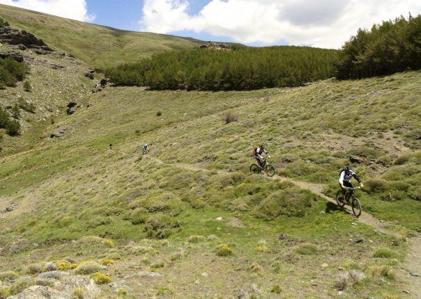 DSC01406.jpg - Spain - Sensational Sierra Nevada - Mountain Biking