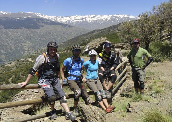 DSC01438.jpg - Spain - Sensational Sierra Nevada - Mountain Biking