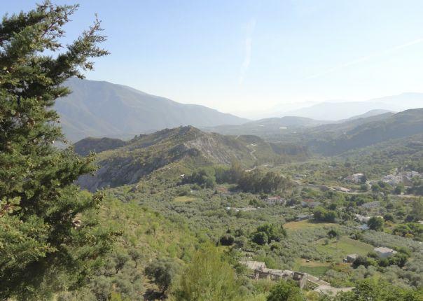 DSC01458.jpg - Spain - Sensational Sierra Nevada - Mountain Biking