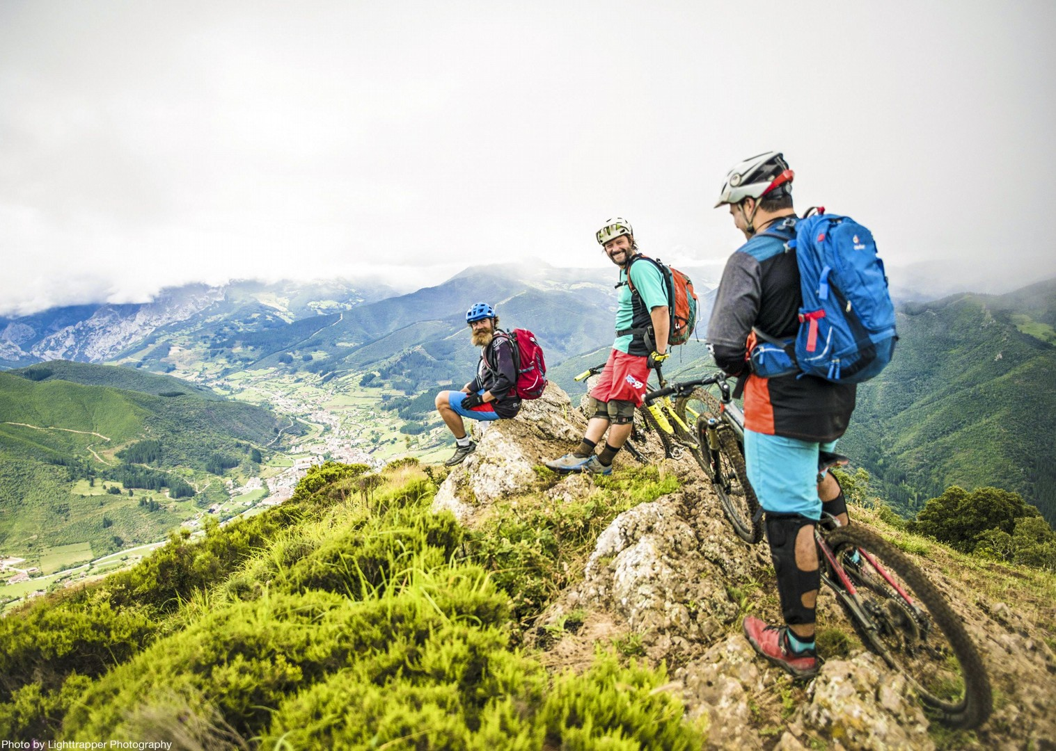 _Holiday.60.20927-2.jpg - Spain - Picos de Europa - Trans Picos - Guided Mountain Bike Holiday - Mountain Biking