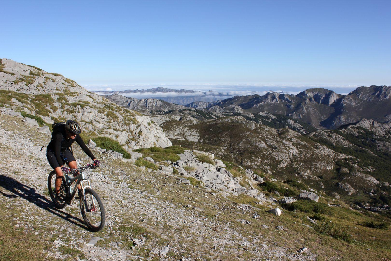 IMG_4702.JPG - Spain - Picos de Europa - Trans Picos - Guided Mountain Bike Holiday - Mountain Biking