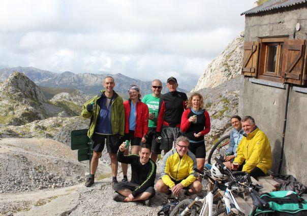 2012-09-14 04.21.24.jpg - Spain - Picos de Europa - Trans Picos - Guided Mountain Bike Holiday - Mountain Biking