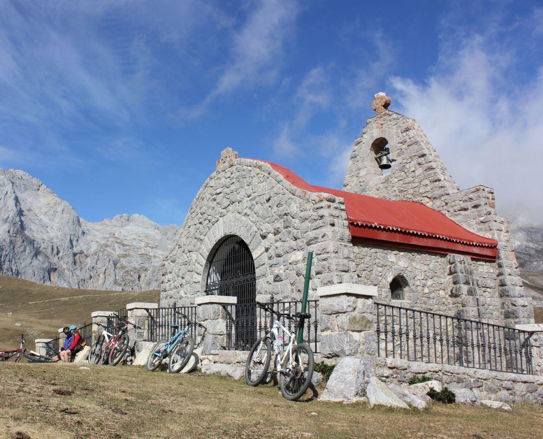 2012-09-13 23.12.05.jpg - Spain - Picos de Europa - Trans Picos - Guided Mountain Bike Holiday - Mountain Biking