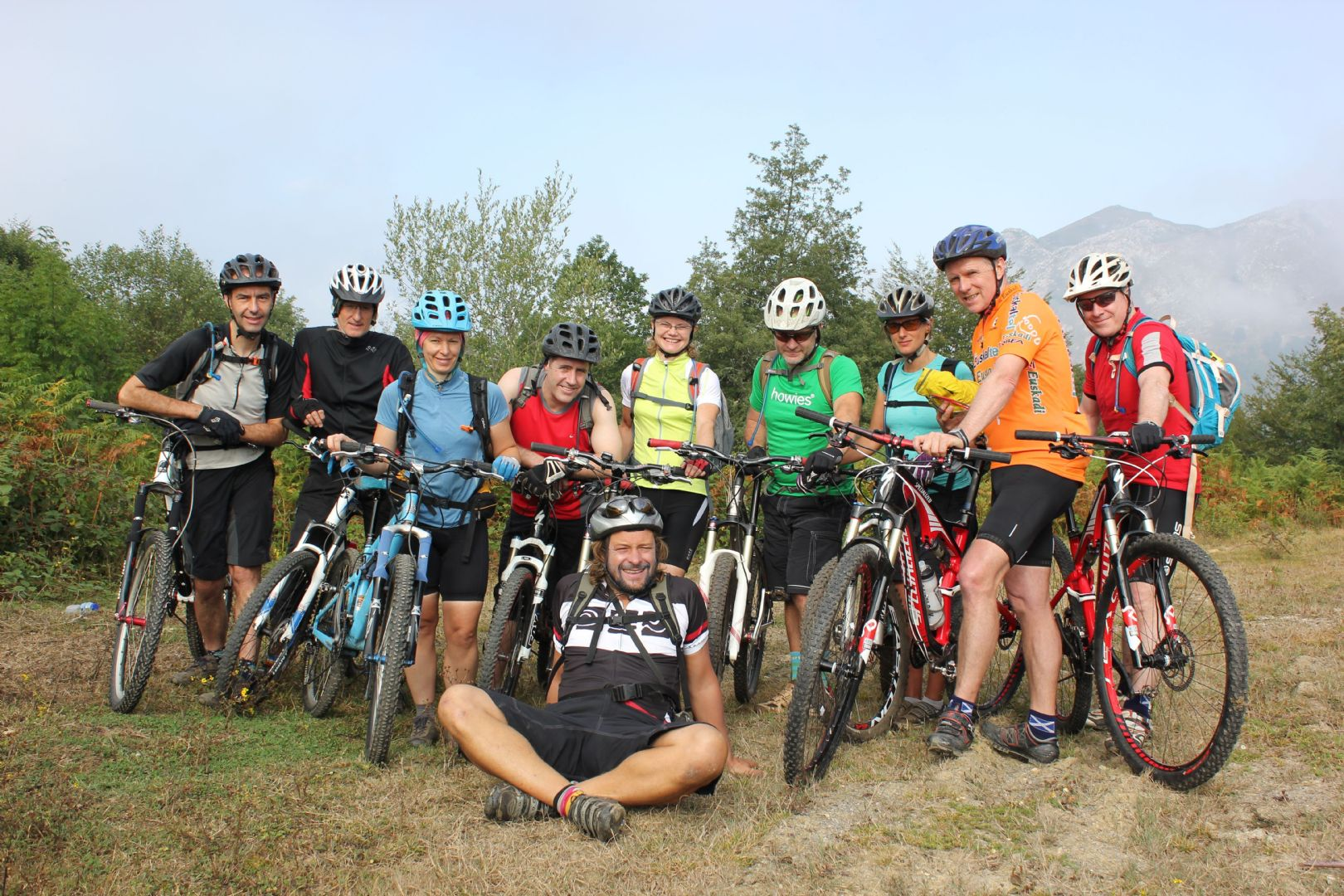 2012-09-10 22.08.58.jpg - Spain - Picos de Europa - Trans Picos - Guided Mountain Bike Holiday - Mountain Biking
