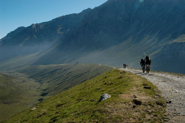 _Holiday.60.5763.jpg - Spain - Picos de Europa - Trans Picos - Guided Mountain Bike Holiday - Mountain Biking
