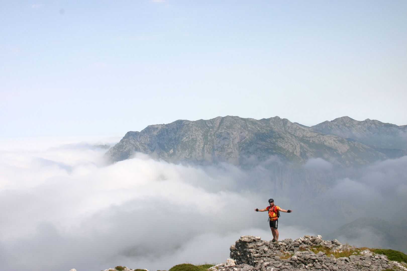 _Holiday.60.5765.jpg - Spain - Picos de Europa - Trans Picos - Guided Mountain Bike Holiday - Mountain Biking