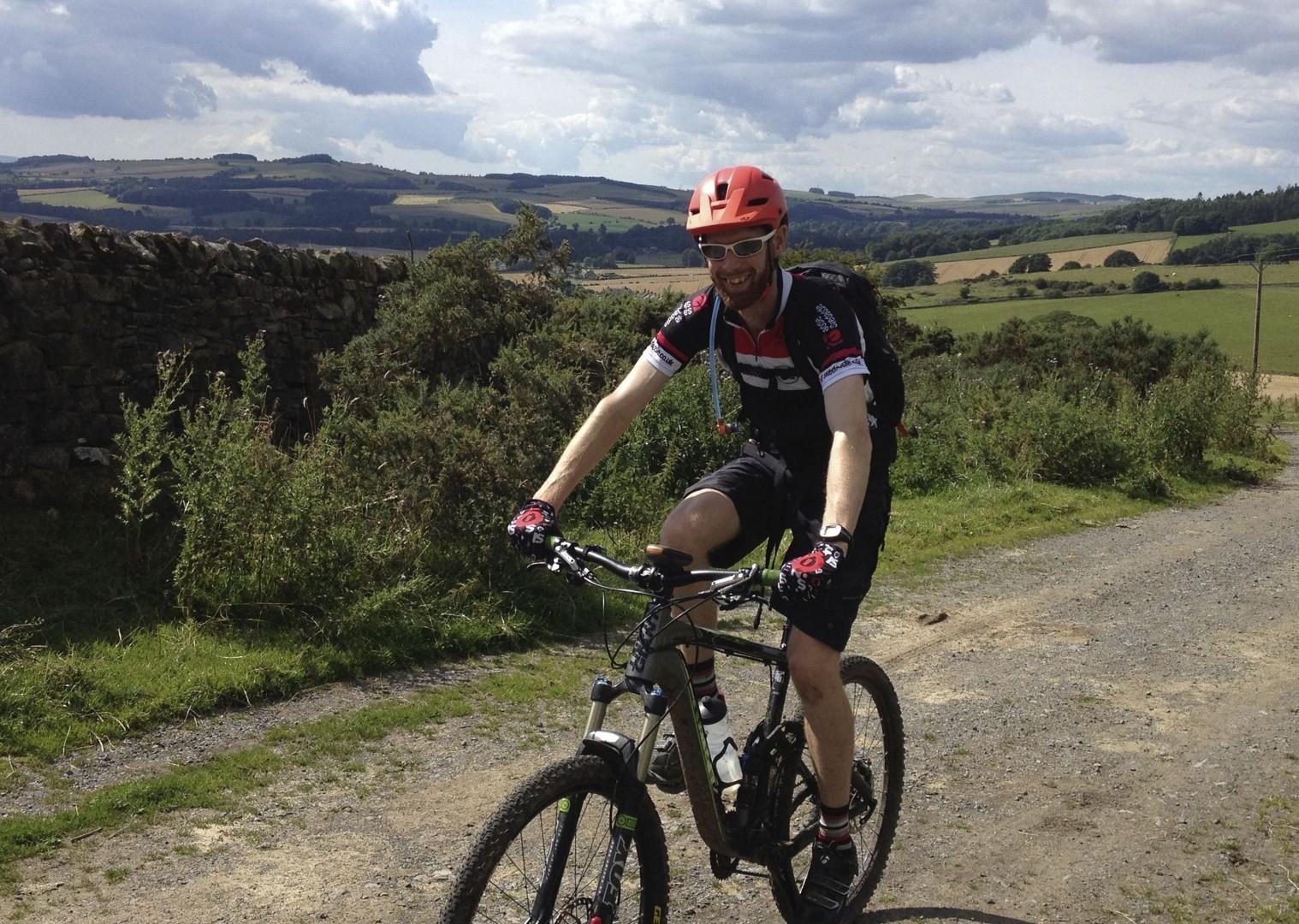 Sandstoneway4.jpg - UK - Northumberland - Sandstone Way - Mountain Biking