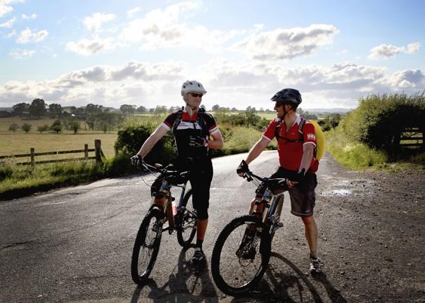 Sandstoneway6.jpg - UK - Northumberland - Sandstone Way - Guided Mountain Bike Weekend - Mountain Biking