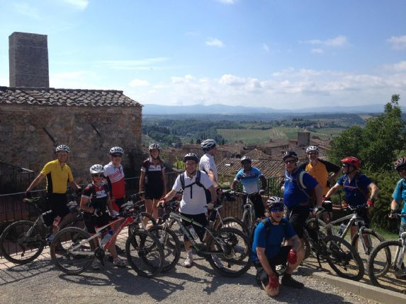 IMG_1639.JPG - Italy - Tuscany - Sacred Routes - Mountain Biking