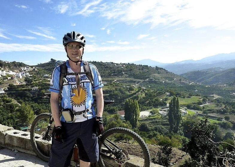 rutaplaata.jpg - Spain - Ruta de la Plata - Guided Mountain Bike Holiday - Mountain Biking