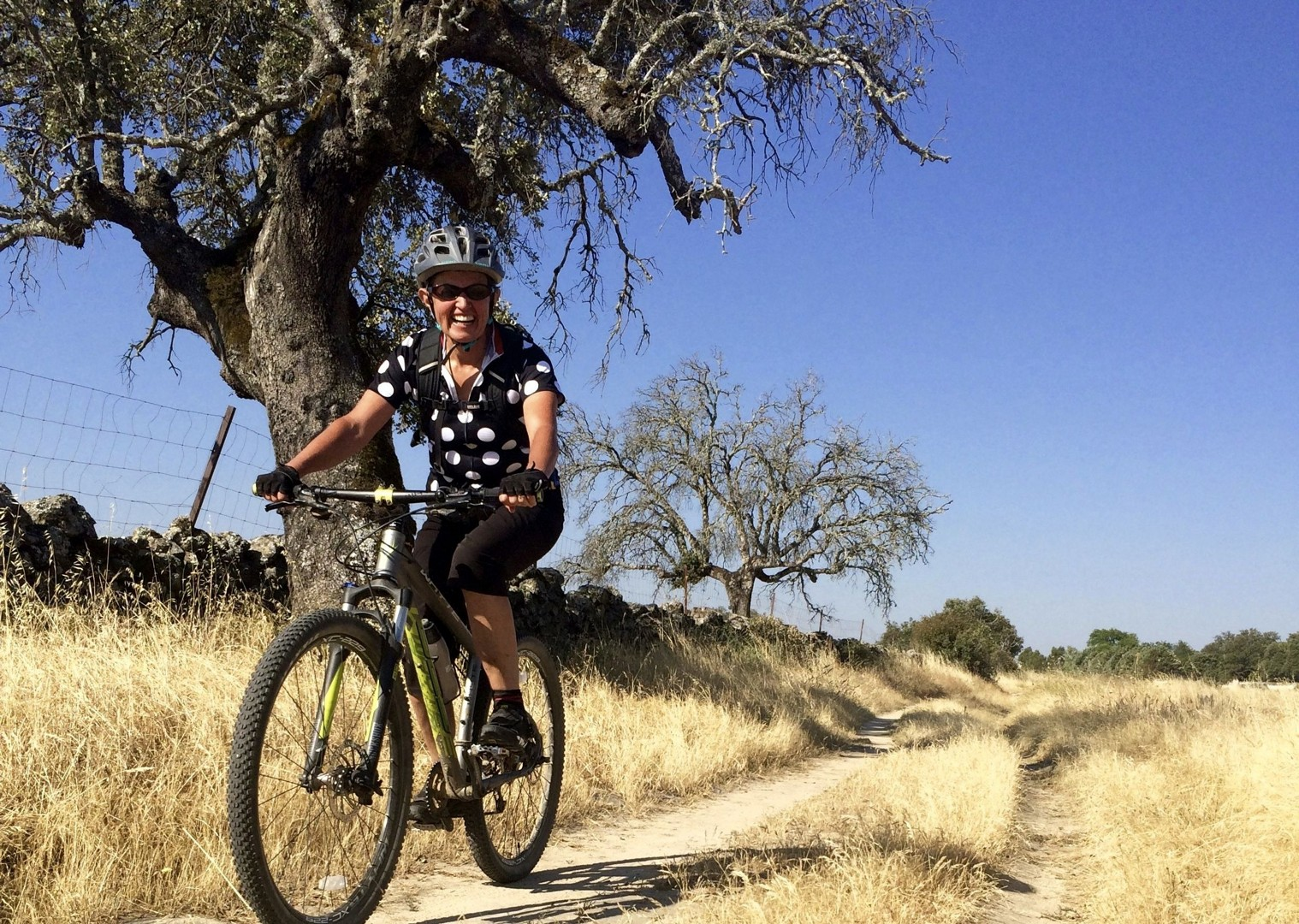 rutaplata3.jpg - Spain - Ruta de la Plata - Guided Mountain Bike Holiday - Mountain Biking