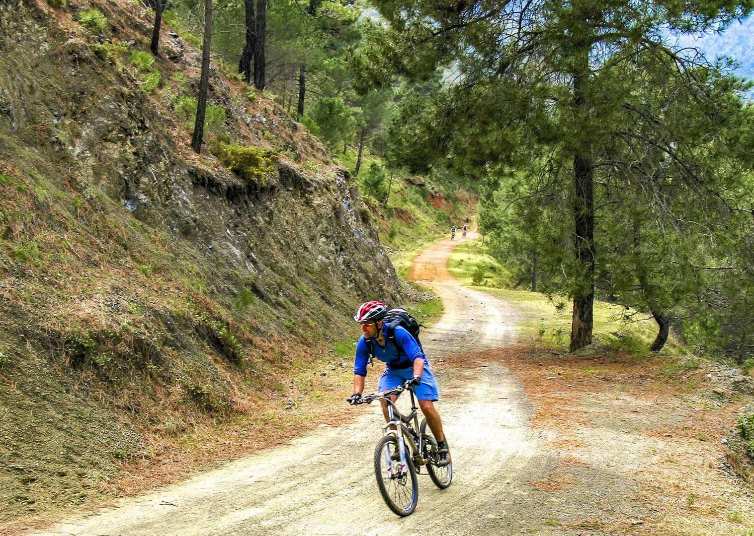 _Holiday.660.9732.jpg - Spain - Ruta de la Plata - Guided Mountain Bike Holiday - Mountain Biking