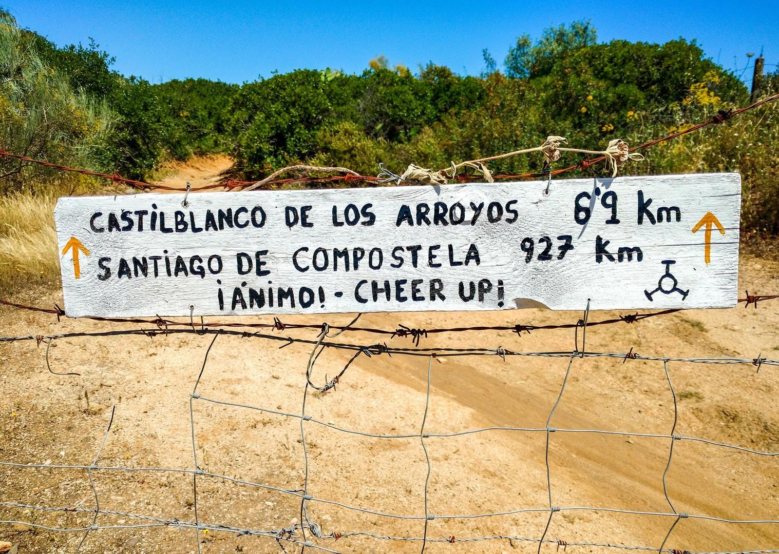 IMG_20170507_130313060.jpg - Spain - Ruta de la Plata - Guided Mountain Bike Holiday - Mountain Biking