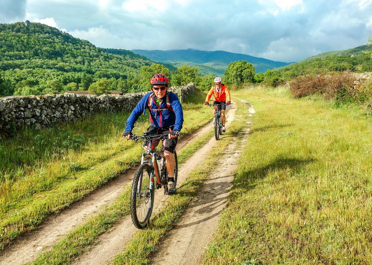 IMG_20170513_093245726.jpg - Spain - Ruta de la Plata - Guided Mountain Bike Holiday - Mountain Biking