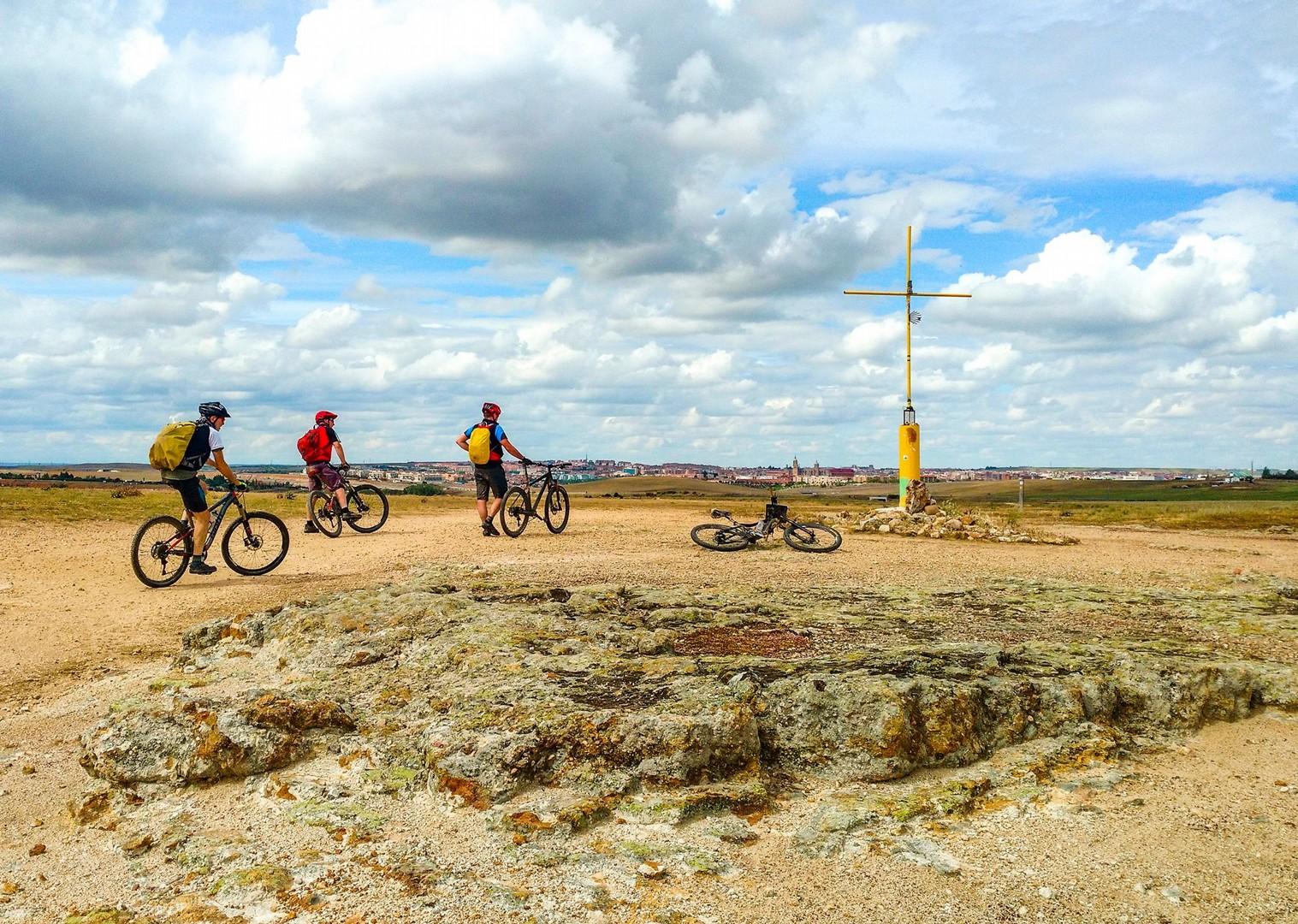 IMG_20170513_165341588.jpg - Spain - Ruta de la Plata - Guided Mountain Bike Holiday - Mountain Biking