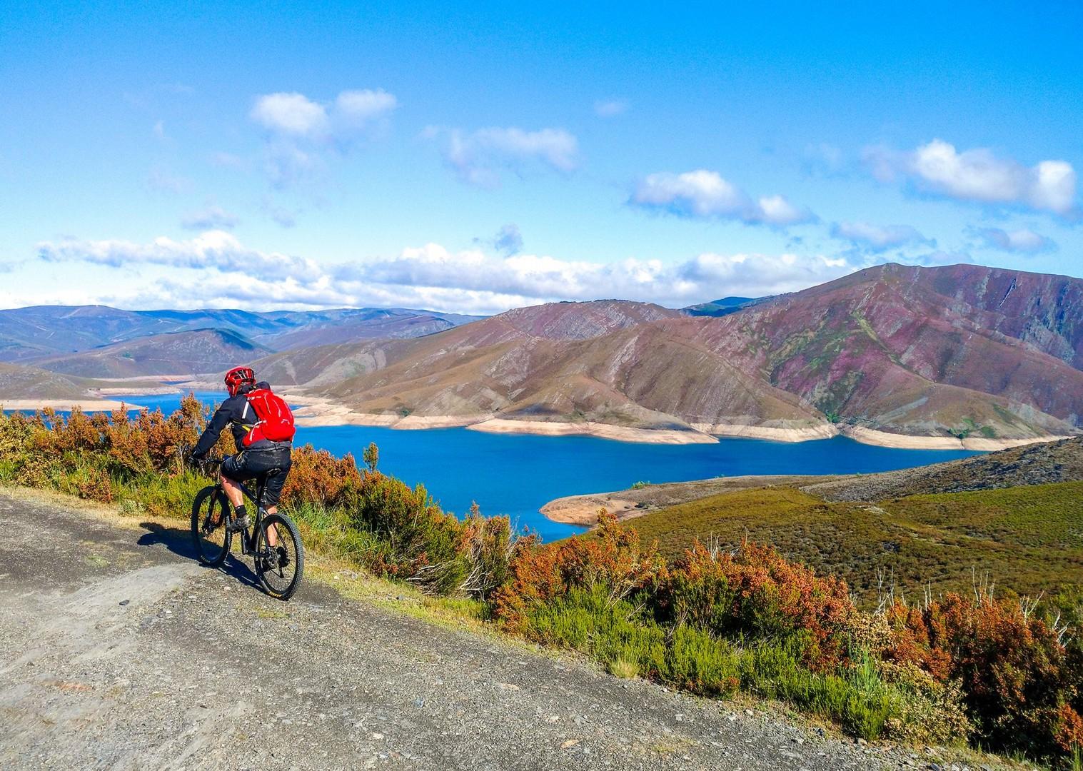 IMG_20170518_101600188.jpg - Spain - Ruta de la Plata - Guided Mountain Bike Holiday - Mountain Biking