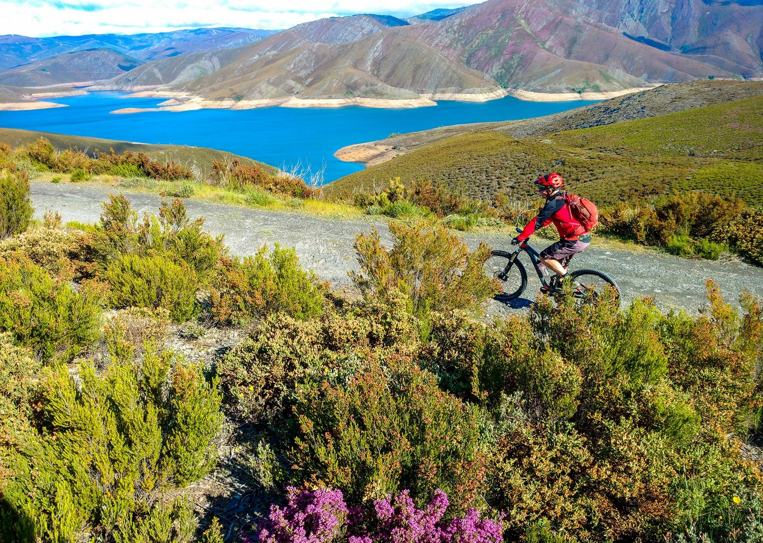IMG_20170518_101735841.jpg - Spain - Ruta de la Plata - Guided Mountain Bike Holiday - Mountain Biking