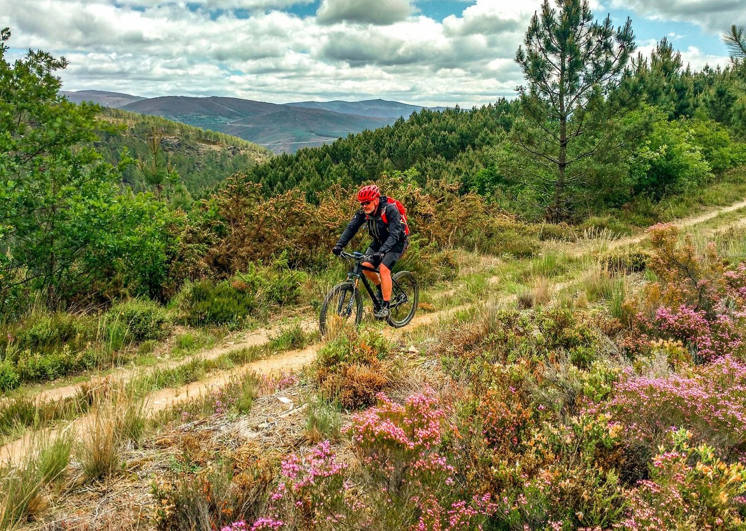 IMG_20170518_134845537_HDR.jpg - Spain - Ruta de la Plata - Guided Mountain Bike Holiday - Mountain Biking