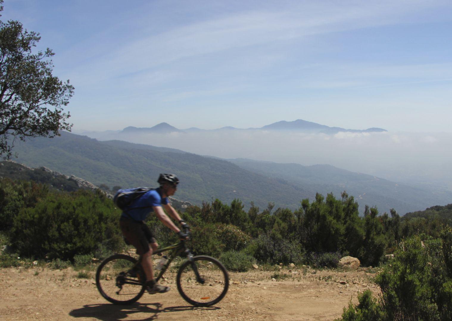 mountainbikingspain4.jpg - Spain - Ruta de la Plata - Guided Mountain Bike Holiday - Mountain Biking