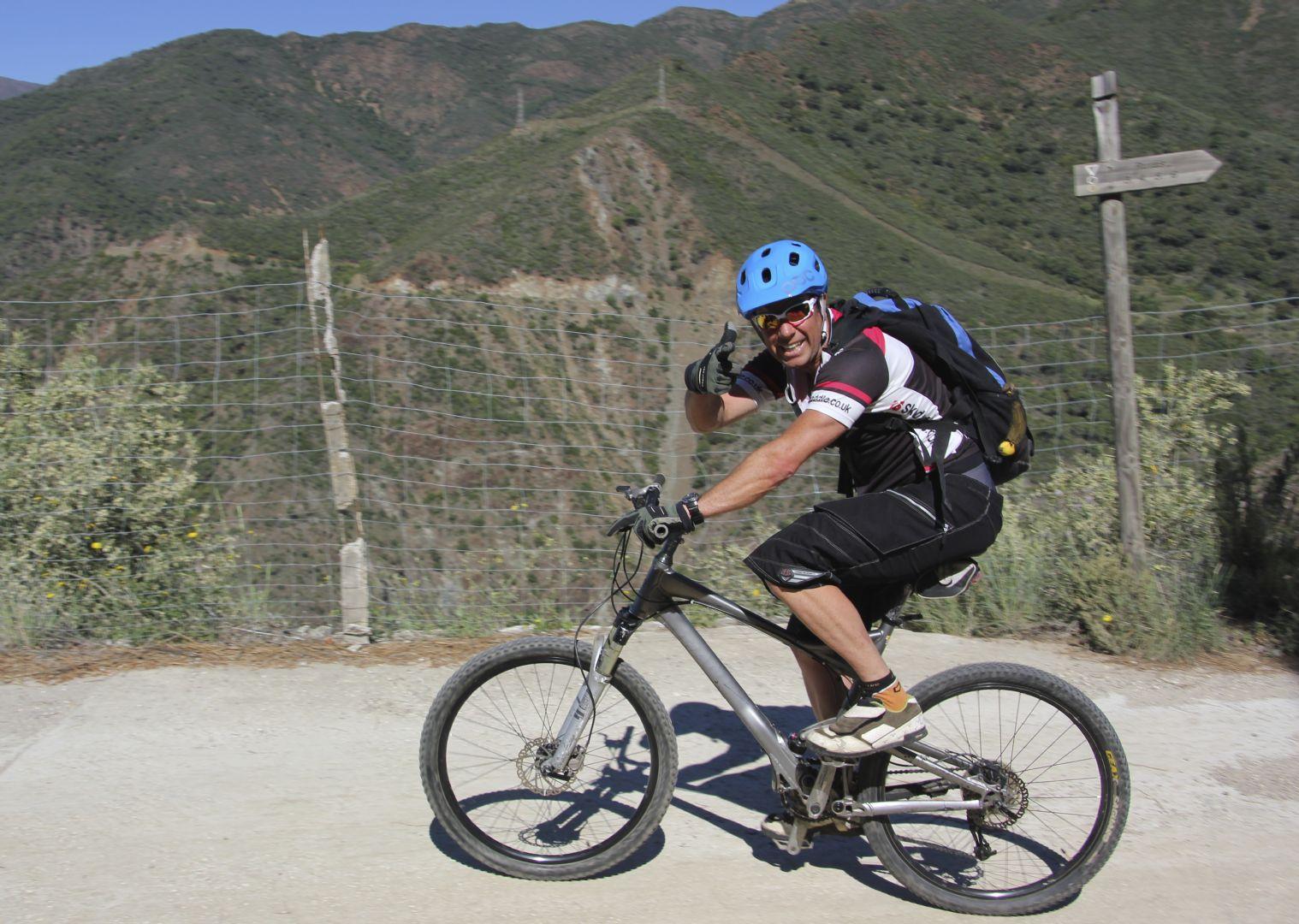 mountainbikingspain9.jpg - Spain - Ruta de la Plata - Guided Mountain Bike Holiday - Mountain Biking