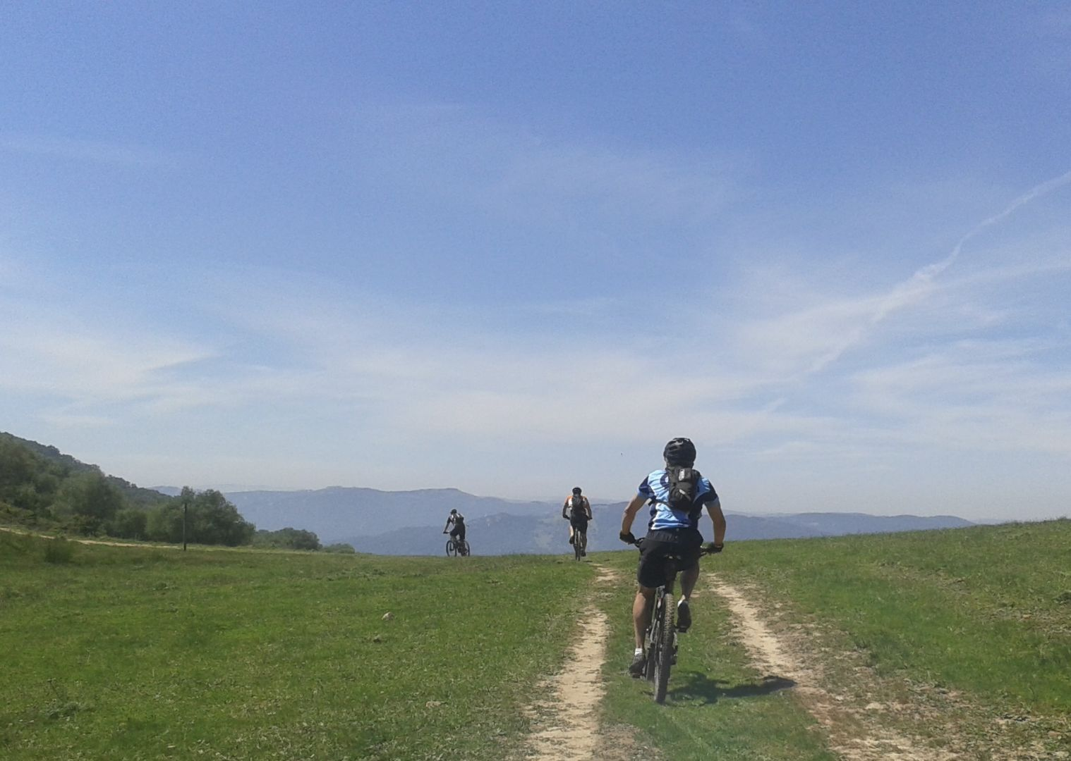 mountainbikingspain10.jpg - Spain - Ruta de la Plata - Guided Mountain Bike Holiday - Mountain Biking