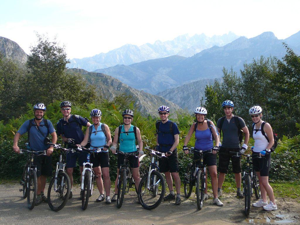 spain mar del plata2.jpg - Spain - Ruta de la Plata - Guided Mountain Bike Holiday - Mountain Biking