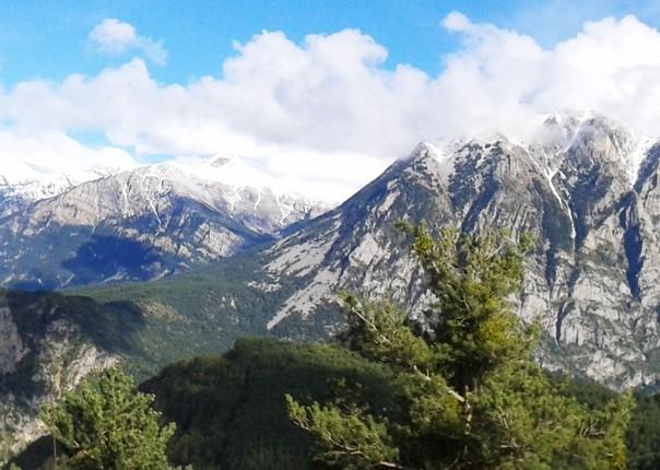 20160511_185744.jpg - Spain - Pyrenees Enduro - Guided Mountain Bike Holiday - Mountain Biking