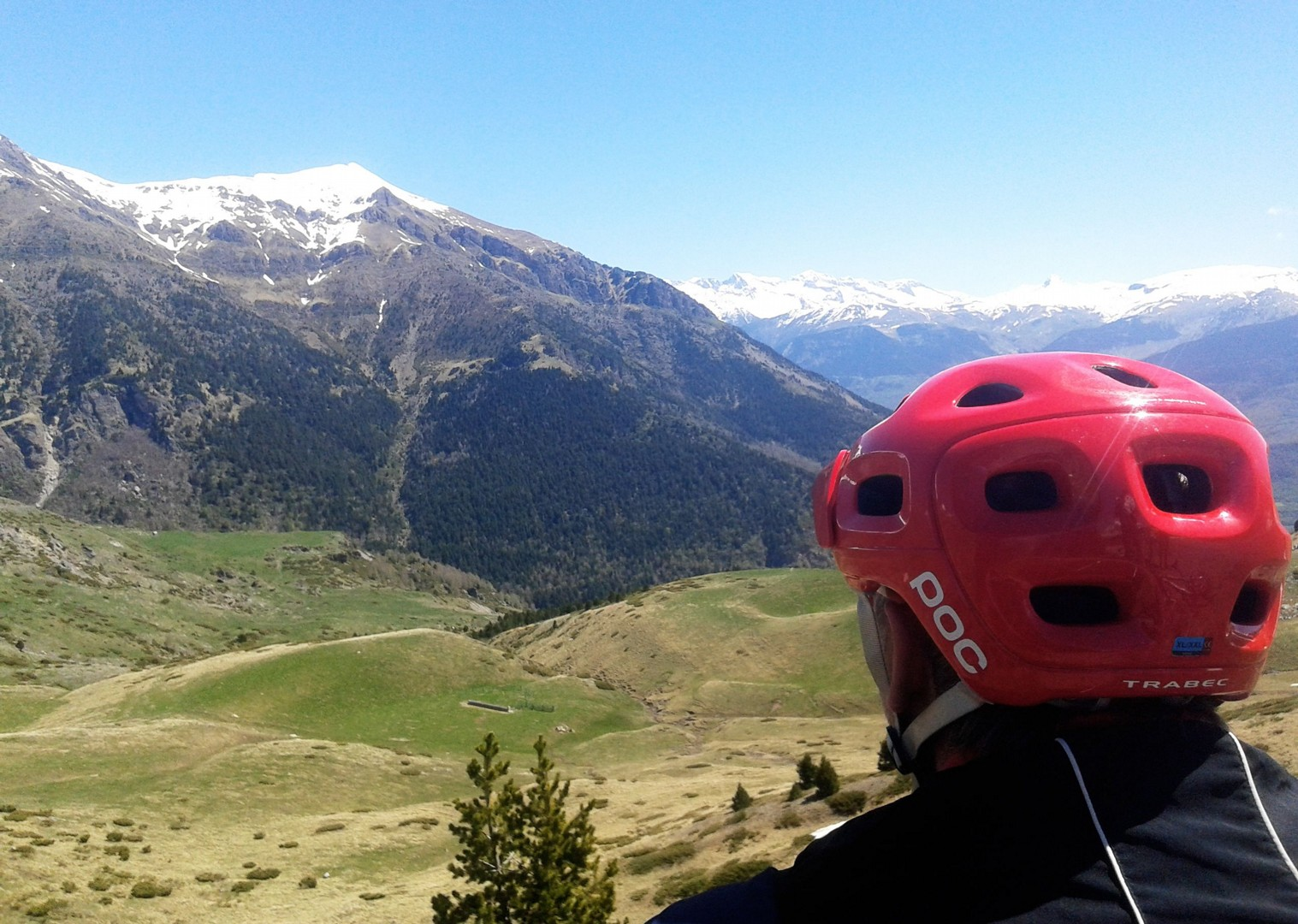 20160516_123345.jpg - Spain - Pyrenees Enduro - Guided Mountain Bike Holiday - Mountain Biking