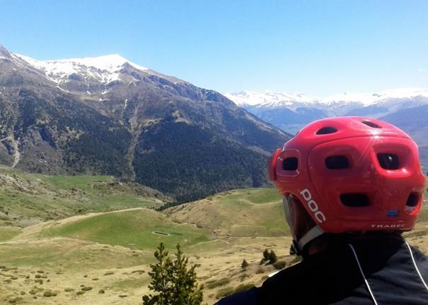 20160516_123345.jpg - Spain - Pyrenees Enduro - Guided Mountain Bike Holiday - Mountain Biking