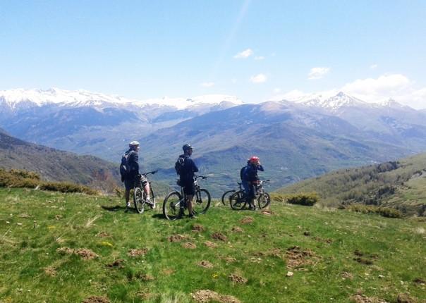 20160516_125157.jpg - Spain - Pyrenees Enduro - Guided Mountain Bike Holiday - Mountain Biking