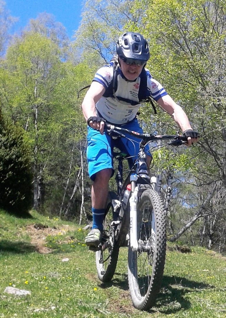 20160516_131654.jpg - Spain - Pyrenees Enduro - Guided Mountain Bike Holiday - Mountain Biking