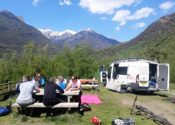 20160516_150356.jpg - Spain - Pyrenees Enduro - Guided Mountain Bike Holiday - Mountain Biking