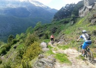 Spain - Pyrenees Enduro - Guided Mountain Bike Holiday Image