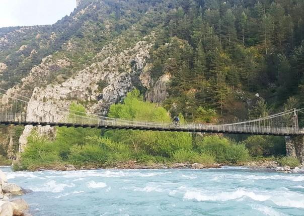IMG-20160512-WA0005.jpg - Spain - Pyrenees Enduro - Guided Mountain Bike Holiday - Mountain Biking