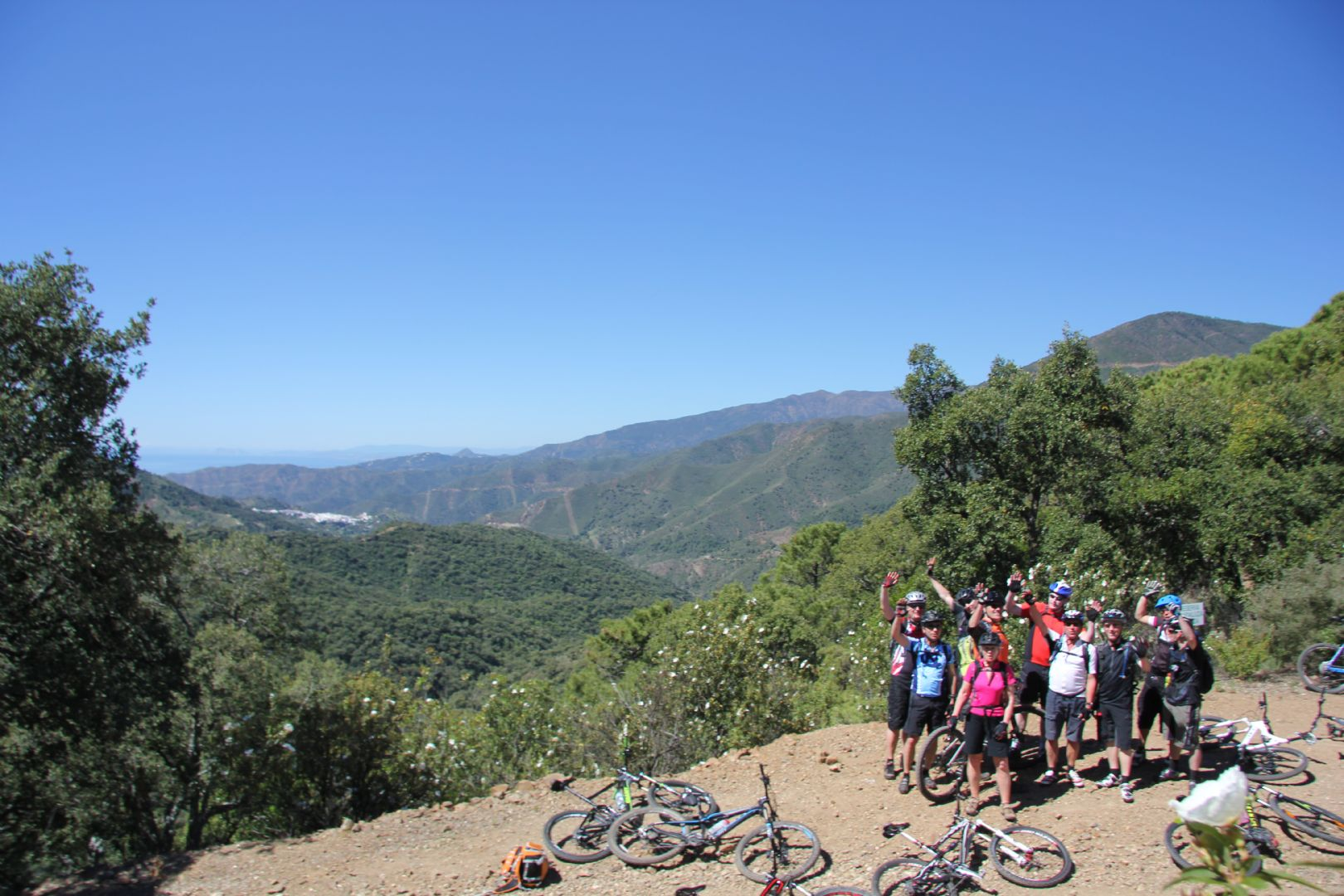 IMG_9062.JPG - Spain - Awesome Andalucia - Guided Mountain Bike Holiday - Mountain Biking