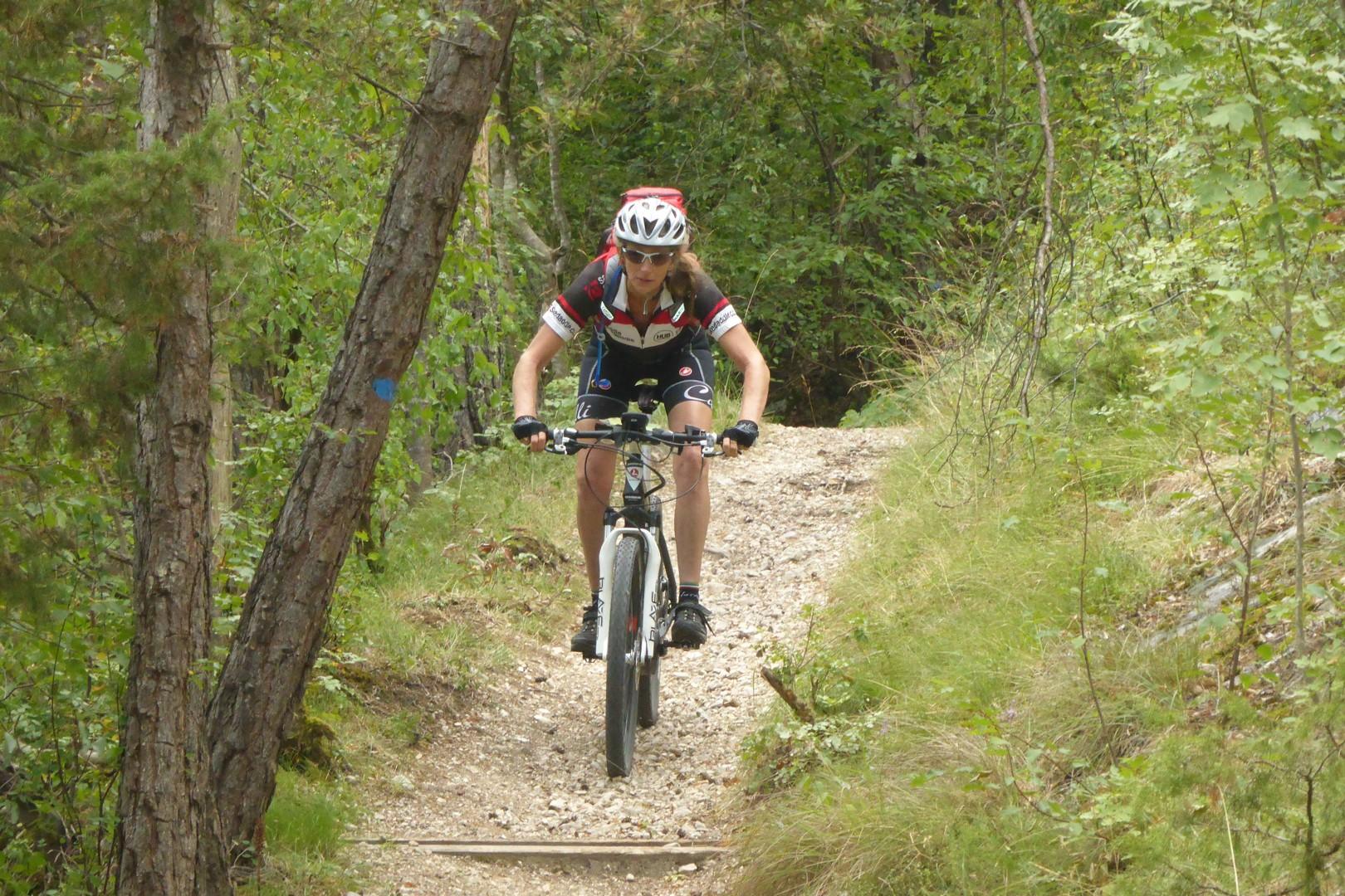 IDB1.jpg - Italy - Dolomites of Brenta - Guided Mountain Bike Holiday - Mountain Biking