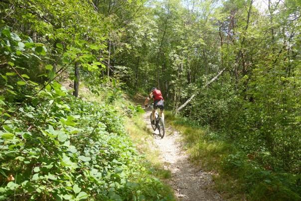 IDB2.jpg - Italy - Dolomites of Brenta - Guided Mountain Bike Holiday - Mountain Biking