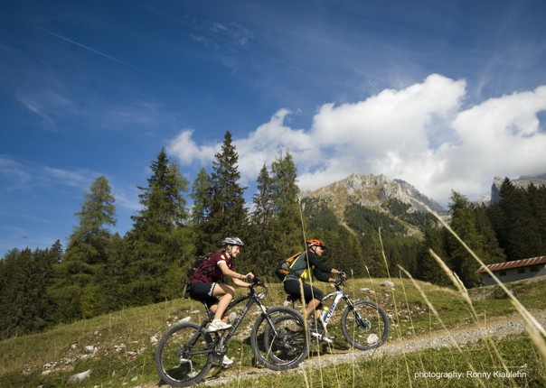 dolomites4.jpg - Italy - Dolomites of Brenta - Guided Mountain Bike Holiday - Mountain Biking