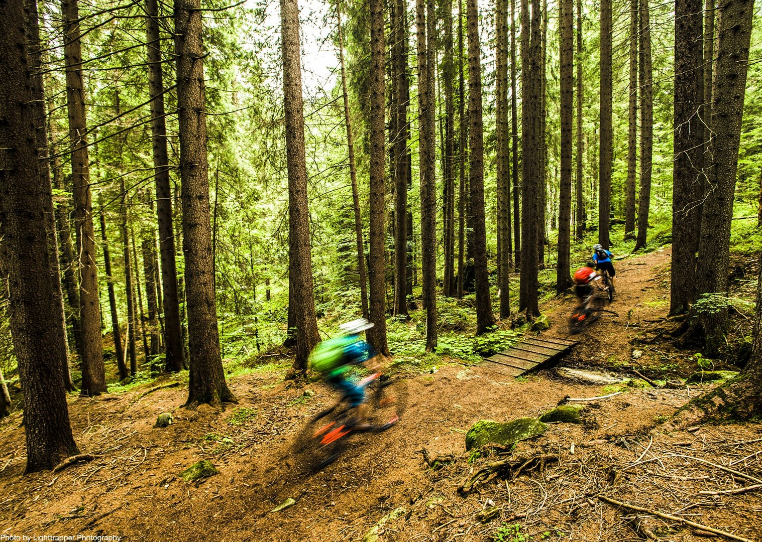 saddle_skedaddle_italy_2017_day6_brenta_dolomites_162-2.jpg - Italy - Dolomites of Brenta - Guided Mountain Bike Holiday - Mountain Biking