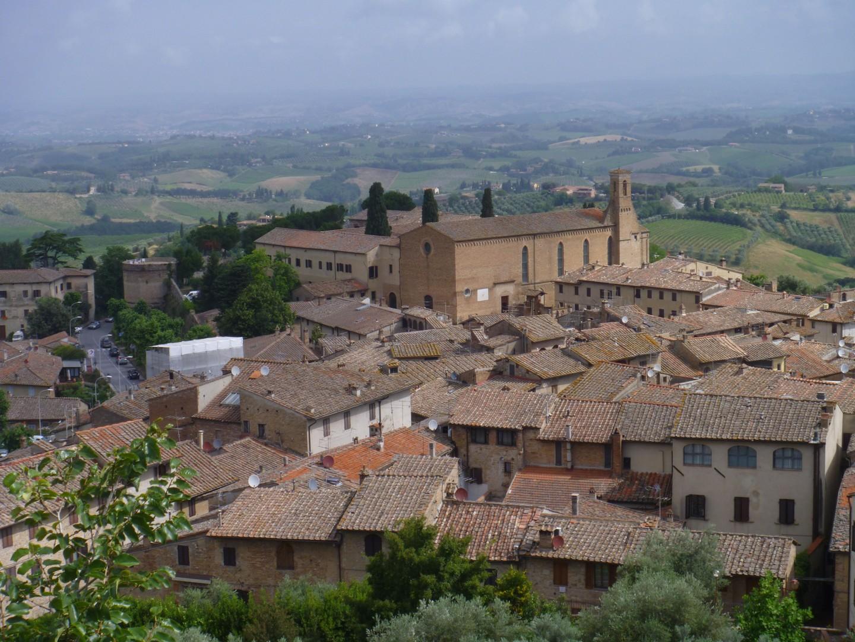 Tuscany HR-101.jpg - Italy - Tuscany - Sacred Routes  - Self Guided Mountain Bike Holiday - Mountain Biking