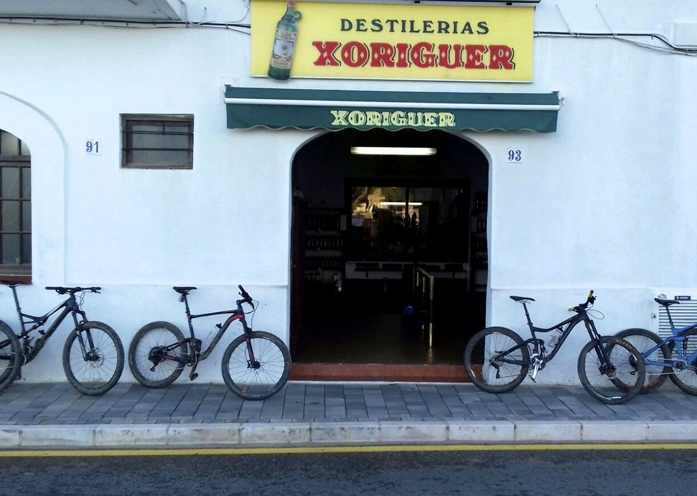 mountain-biking-holiday-menorca-spain-culture.jpg - Spain - Menorca - Cami de Cavalls - Guided Mountain Bike Holiday - Mountain Biking